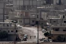 Syrie et Irak: les jihadistes progressent, la coalition réunie à Washington