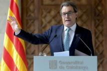 Catalogne: consultation alternative sur l'indépendance le 9 novembre