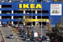 Ikea France: ventes stables en 2013/14, 10 nouveaux magasins prévus
