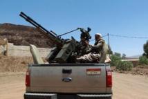 Yémen: 12 morts dans un affrontement entre rebelles chiites et Al-Qaïda