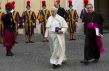 Vatican: vote très attendu à l'issue d'un synode mouvementé sur la famille