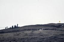 En Syrie, les Kurdes résistent à Kobané mais en Irak, l'armée est à la peine