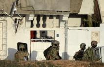 Tunisie: 6 personnes, dont 5 femmes, tuées dans l'assaut contre des hommes armés