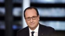 Le président français a fait le point sur son mandat devant 7.9 millions de télespectateurs