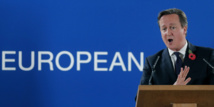 Budget européen : les Britanniques paieront plus tard