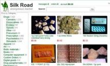 Le FBI ferme un des plus gros marchés de la drogue sur Internet, Silk Road
