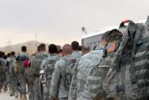Les Etats-Unis doublent leur contingent en Irak contre le groupe EI