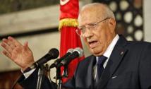 Tunisie: une chaîne sanctionnée pour avoir fait l'éloge du favori de la présidentielle