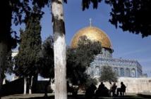 Accès illimité des musulmans à l'Esplanade des Mosquées pour la prière du vendredi