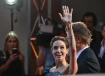 Angelina Jolie veut mettre un terme à sa carrière d'actrice