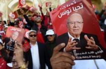 La Tunisie vote pour sa première présidentielle de l'après-révolution