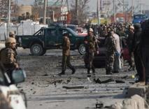 Afghanistan: un Britannique tué dans l'attentat à Kaboul