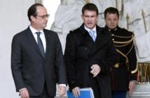 """Conférence environnementale: après Sivens, Hollande pour des """"référendums locaux"""""""