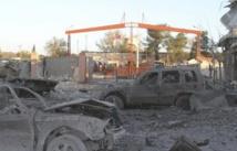 Syrie: les jihadistes de l'EI subissent de lourdes pertes à Kobané
