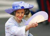 L'ancienne reine Fabiola de Belgique décédée à l'âge de 86 ans