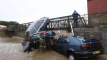 Les intempéries en France ont causé des dégâts matériels de 1,8 milliard d'euros depuis début 2014