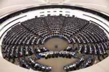 État palestinien: appui de principe du Parlement européen