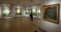 Le musée Marmottan a doublé sa fréquentation en 2014