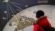 La sud-coréenne Park déplore la cyberattaque d'une centrale nucléaire