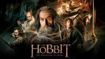 """La saga du """"Hobbit"""" conquiert le box-office nord-américain"""