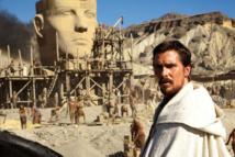 """Après le Maroc et l'Egypte, les Emirats interdisent """"Exodus: Gods and Kings"""""""