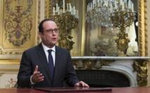 Hollande bouscule sa rentrée avec deux heures de direct sur France Inter lundi