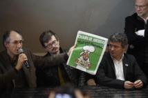 Réimpression de Charlie Hebdo pour atteindre 7 millions d'exemplaires