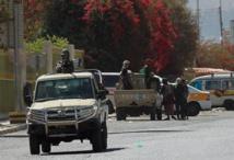 Yémen: des miliciens chiites prennent d'assaut le complexe présidentiel