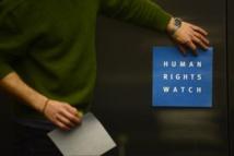 """L'Ethiopie """"décime la presse"""" indépendante, selon HRW"""