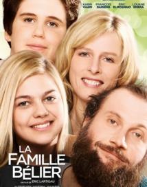 """Box office français: """"La Famille Bélier"""" indétronable"""