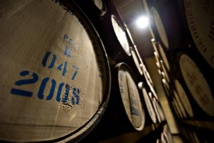 Le whisky rapporte près de 7 milliards d'euros par an à l'économie britannique