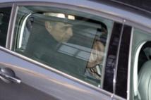Paiement des pénalités de Sarkozy: Copé entendu par les juges