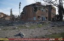 Américaine tuée lors de frappes en Syrie: Washington n'a pas de preuve