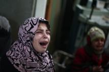 Syrie: au moins 15 morts dans un raid du régime près de Damas