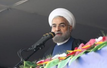 """Nucléaire iranien: les grandes puissances doivent """"saisir l'opportunité"""" d'un accord"""