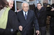 """Carlton: DSK hausse le ton contre la """"fausse logique"""" de l'accusation"""