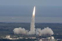 Mission accomplie pour l'avion spatial européen IXV