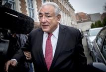 """Carlton: dans son ultime passage à la barre, DSK justifie sa """"garçonnière"""""""
