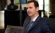 """Syrie : Assad """"fait partie de la solution"""", selon l'ONU"""