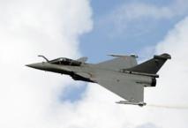 La France et l'Egypte signent le premier contrat à l'export du Rafale