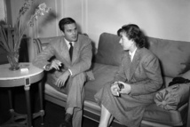 Décès de l'acteur français Louis Jourdan à l'âge de 93 ans à Los Angeles