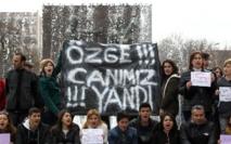 Turquie: la colère monte après le meurtre sauvage d'une étudiante