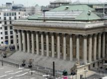 La Bourse de Paris toujours dynamique après les débuts en léger recul de Wall Street