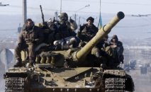 Ukraine: les accords de Minsk toujours valables malgré la prise de Debaltseve