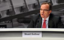 Le patron de HSBC contraint de s'expliquer sur son compte en Suisse