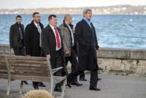 Négociations marathon à Genève sur le nucléaire iranien