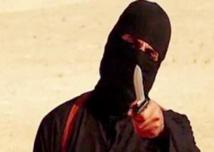 """""""Jihadi John"""", bourreau de l'EI, identifié comme un Londonien par plusieurs médias"""