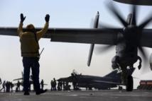 Syrie: la coalition frappe l'EI après le rapt de 220 Assyriens