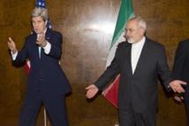 """Nucléaire iranien: des """"défis difficiles"""" à régler avant un accord"""