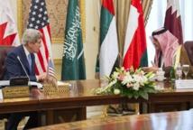 """La coalition antijihadiste devra """"relever le défi au sol"""", selon un ministre saoudien"""